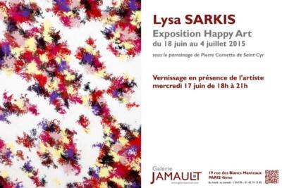 Expo perso juin 15