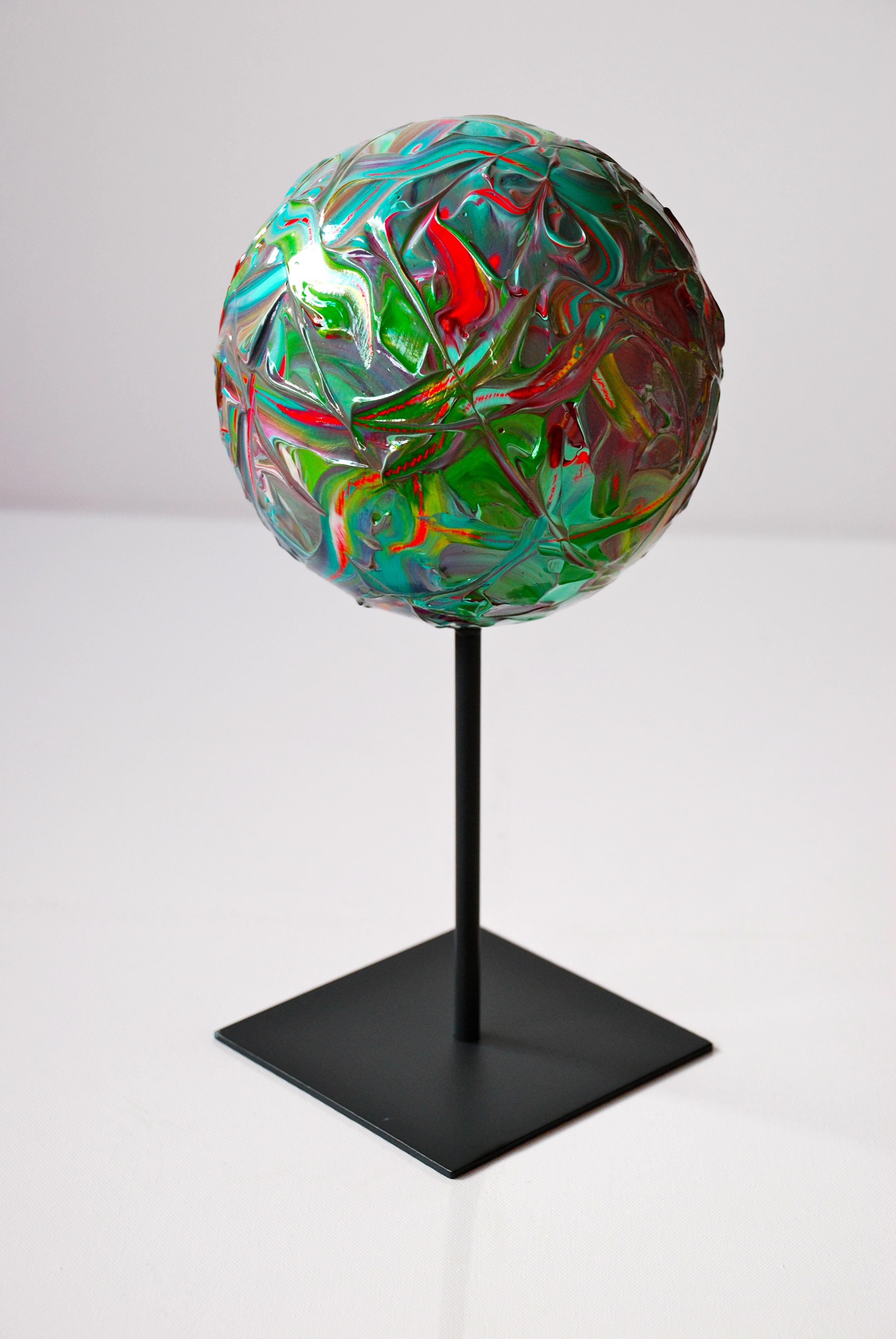 sucette sculpture