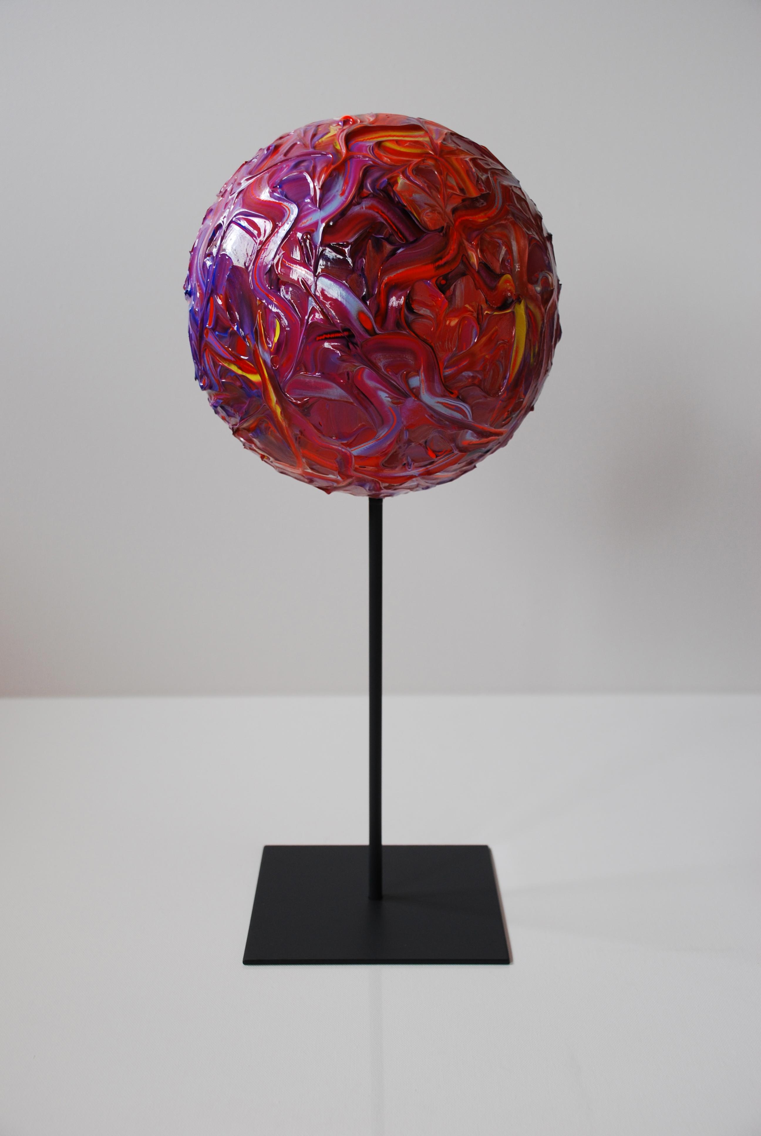 bonbon sculpture