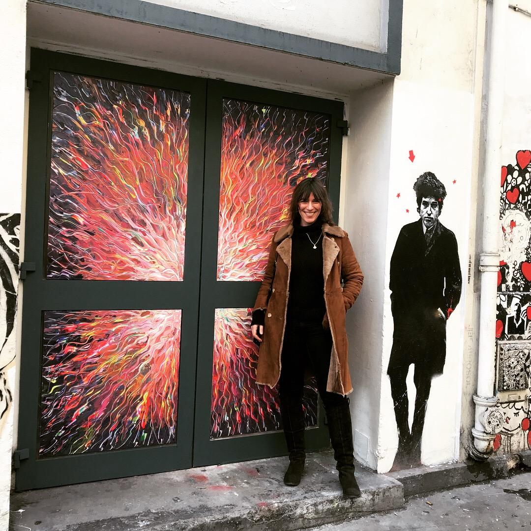 StreetArt by Lysa